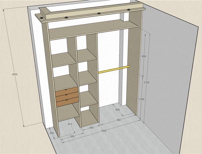 Bekannt Installation de dressings et de rangements (39) - Lons-le-Saunier  TT22
