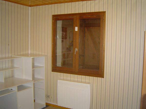 Rénovation Fenêtre PVC - INTERIEUR-AVANT